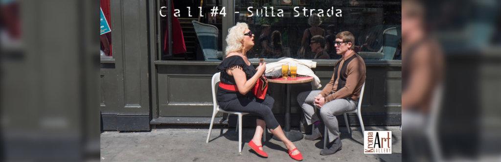 #04 Sulla strada | Collettiva fotografica