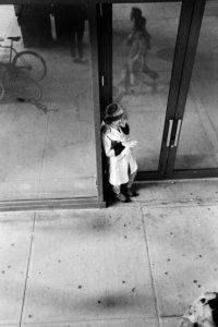 """Mostra fotografica personale """"Will you remember me?"""" di Simone Settimo. Ingresso libero durante il mese della fotografia di Roma 2019."""