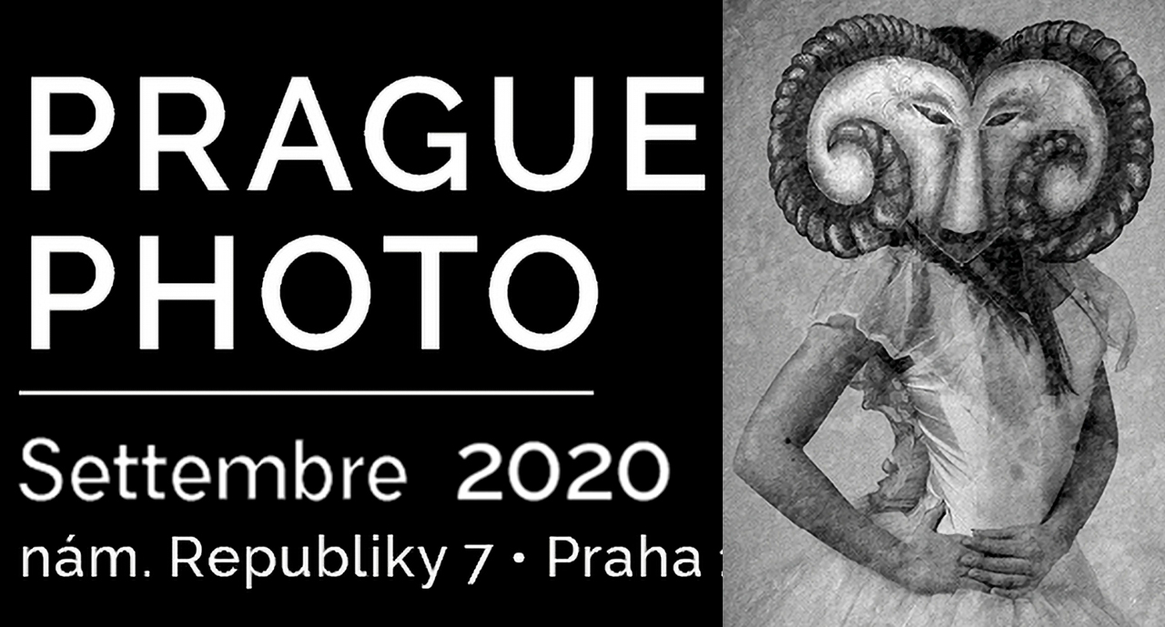 Call#07 | Prague photo 2020